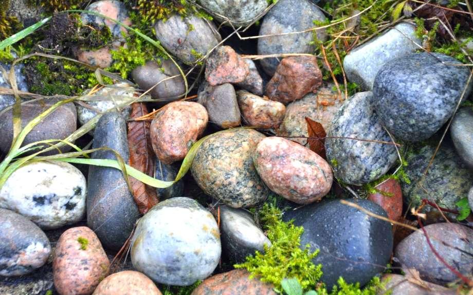 stenar i trappan